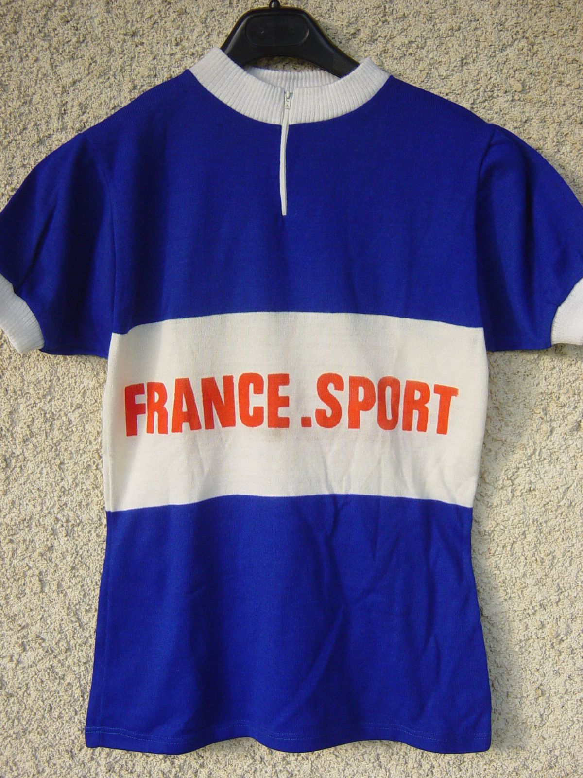 COLLECTION DE MAILLOTS 1920 à 2016.