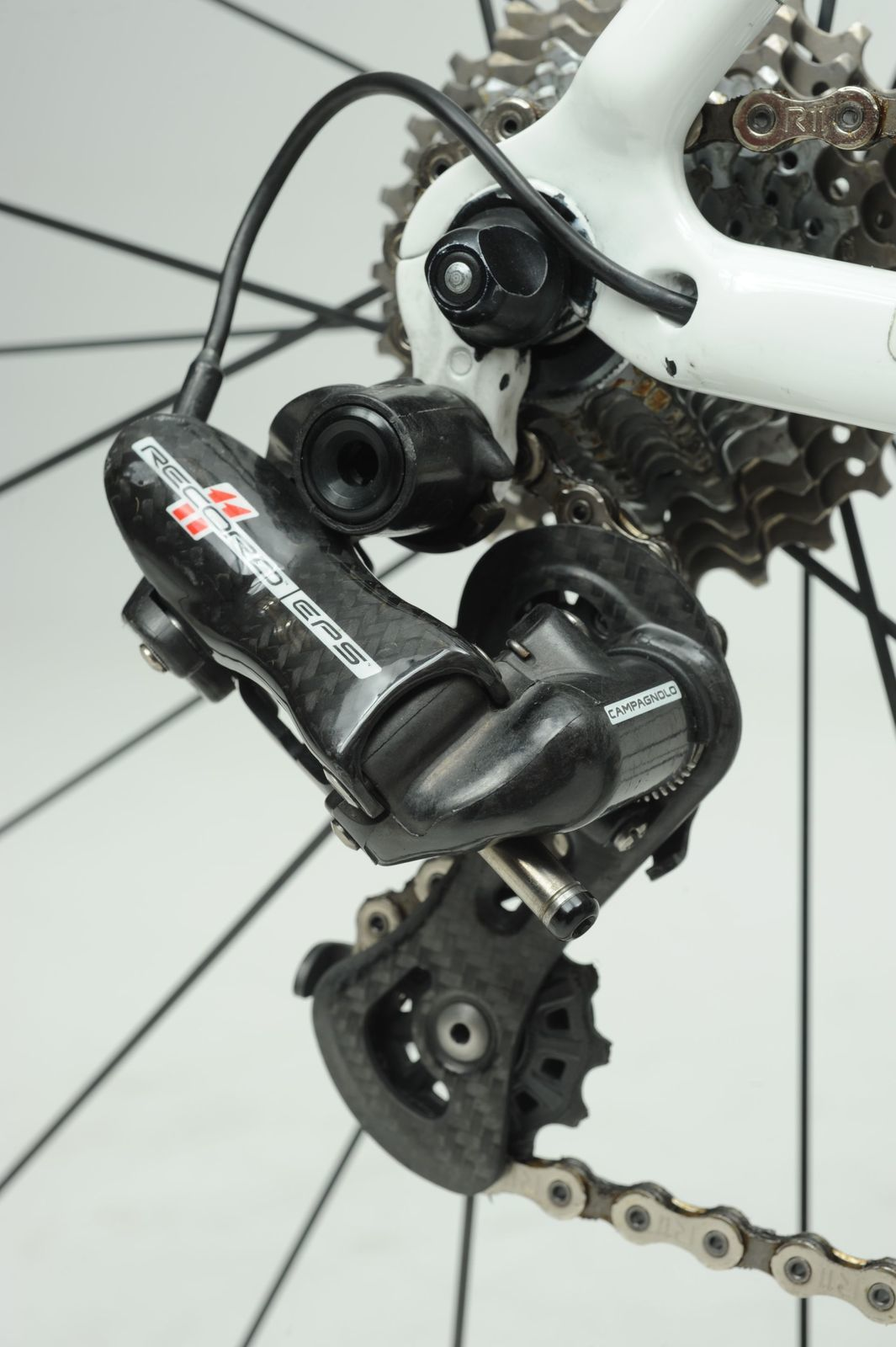 Vélo COLNAGO M10  &quot&#x3B;100ème Edition&quot&#x3B; TDF 2013.