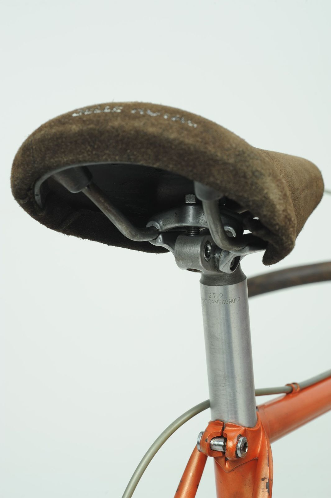 Vélo F.MOSER 1976