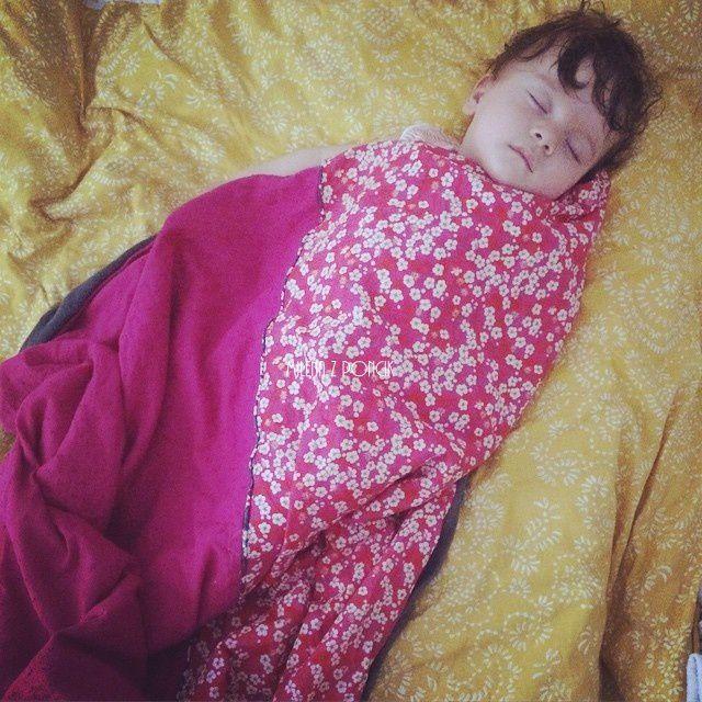 Celui qui ne dormait plus comme un bébé