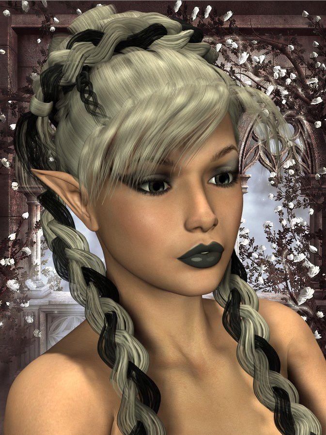 Fées, Elfes et Lutins