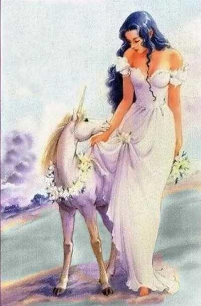 Les légendaires Licornes