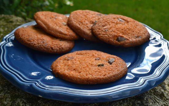 Cookies Faciles, Rapides Pratiques - La Technique du Boudin