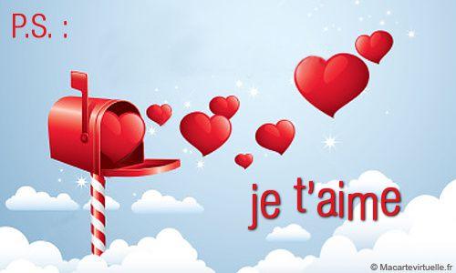 10 textes romantiques pour écrire un message damour
