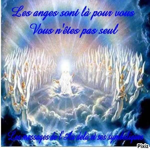 PRIERE POUR L'HUMANITE!!!