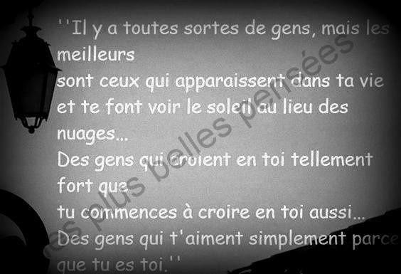 TROUVER LE CHEMIN DE L'ACCEPTATION!!!