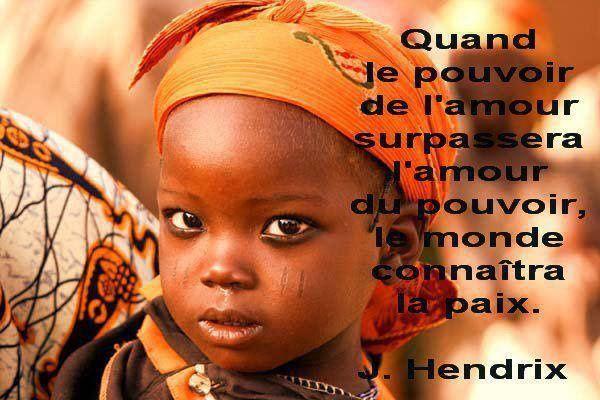 UN MOMENT DE PURE MAGIE PAR LA GRACE D'UN ENFANT!!!