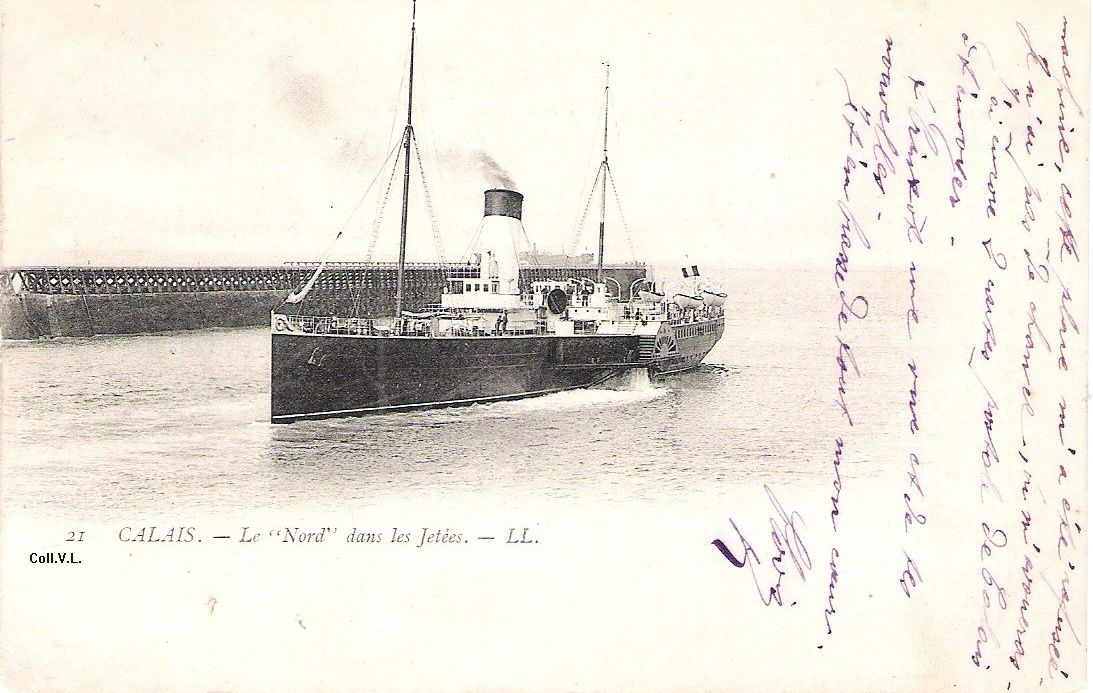 Le Nord de 1897