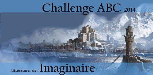 Lu aussi dans le cadre du Challenge ABC 2014 de l'Imaginaire, avec la lettre Q, la Quête d'Ewilan (oui, j'ai utilisé une des trois tricheries pour celui-ci...).