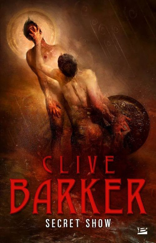 Secret show - Clive Barker
