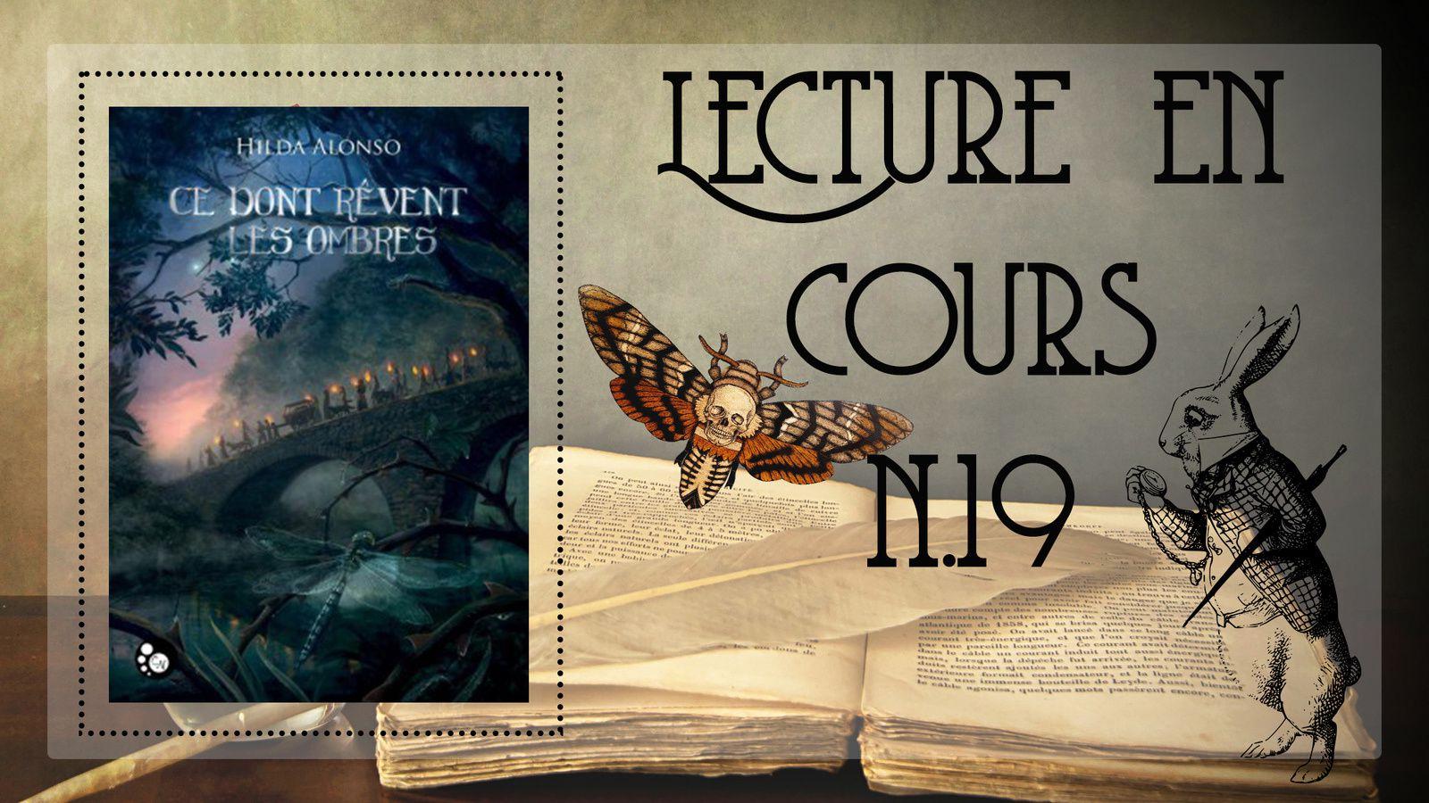 Lecture en cours #19