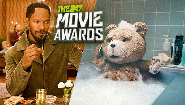 MTV MOVIE AWARDS: TANTI PREMI E VIDEO ESCLUSIVI