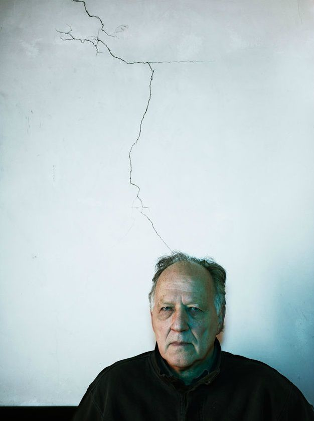 LOCARNO 2013: PARDO D'ONORE A WERNER HERZOG