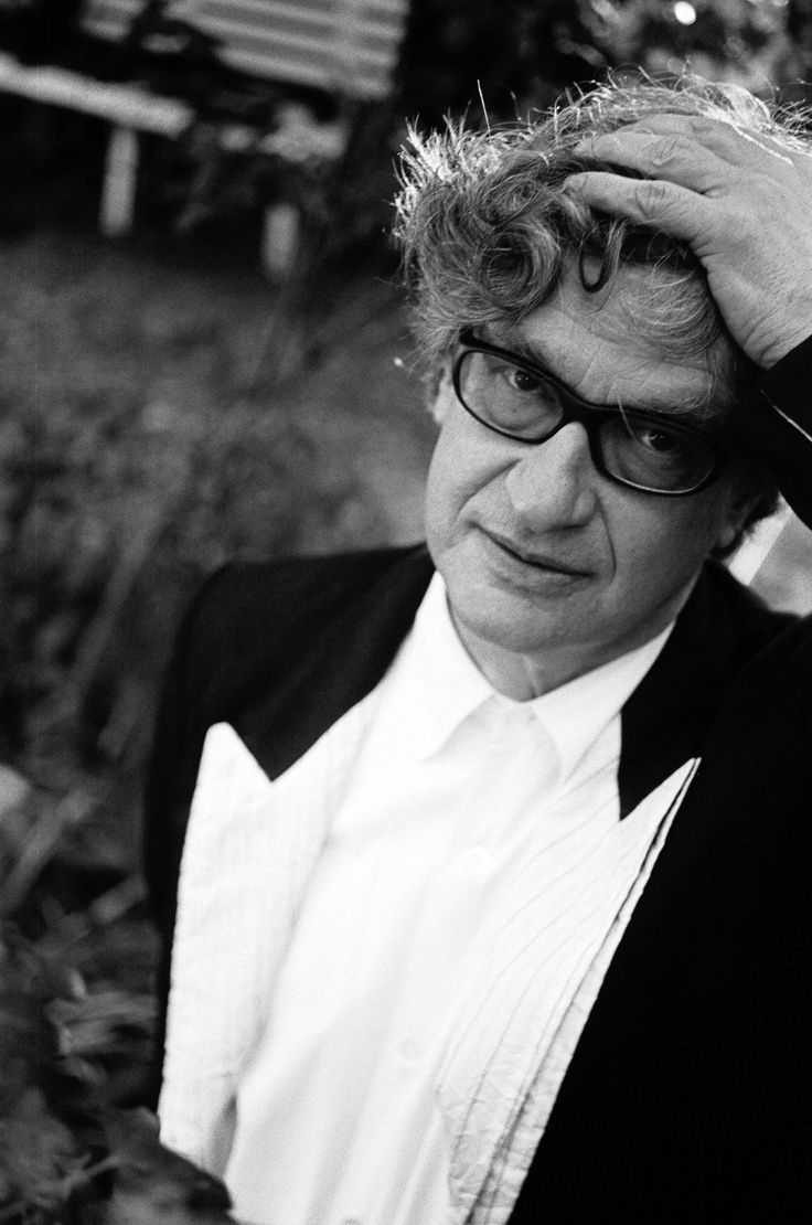 WIM WENDERS: EVERY THING WILL BE FINE IL NUOVO FILM CON JAMES FRANCO