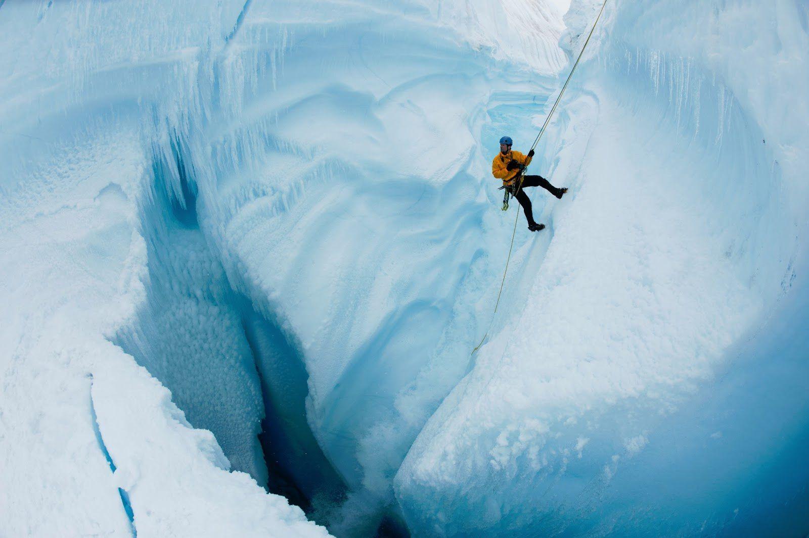 Chasing Ice: Quando l'attivismo incontra il cinema