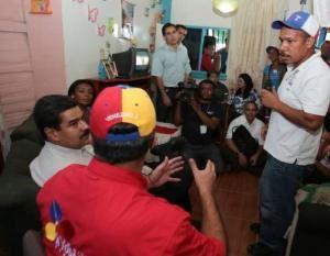 VENEZUELA Quarante jours à la rencontre des mouvements sociaux.