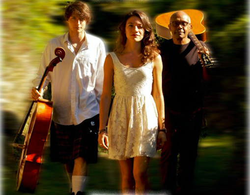Dawn Chorus, folk : mercredi 20 juillet 21h