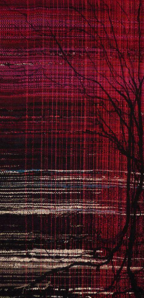 Une oeuvre de Laurence Waldner...