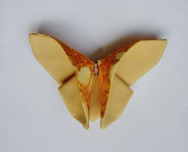 Papillon Vole ....
