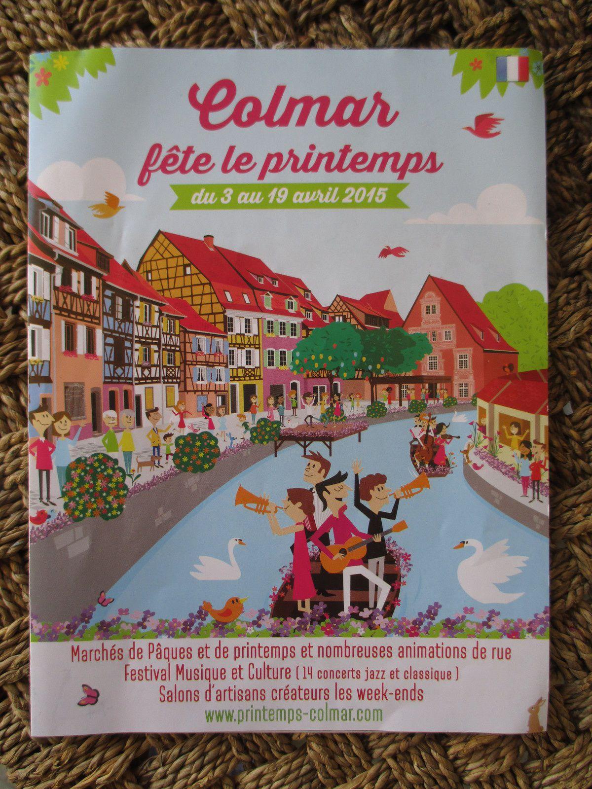 Alsace ... suite