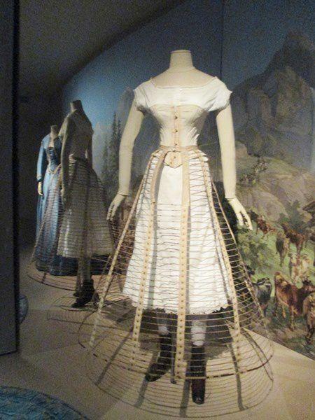 Des robes qui font rêver...