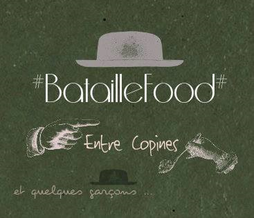 Bataille food # 21