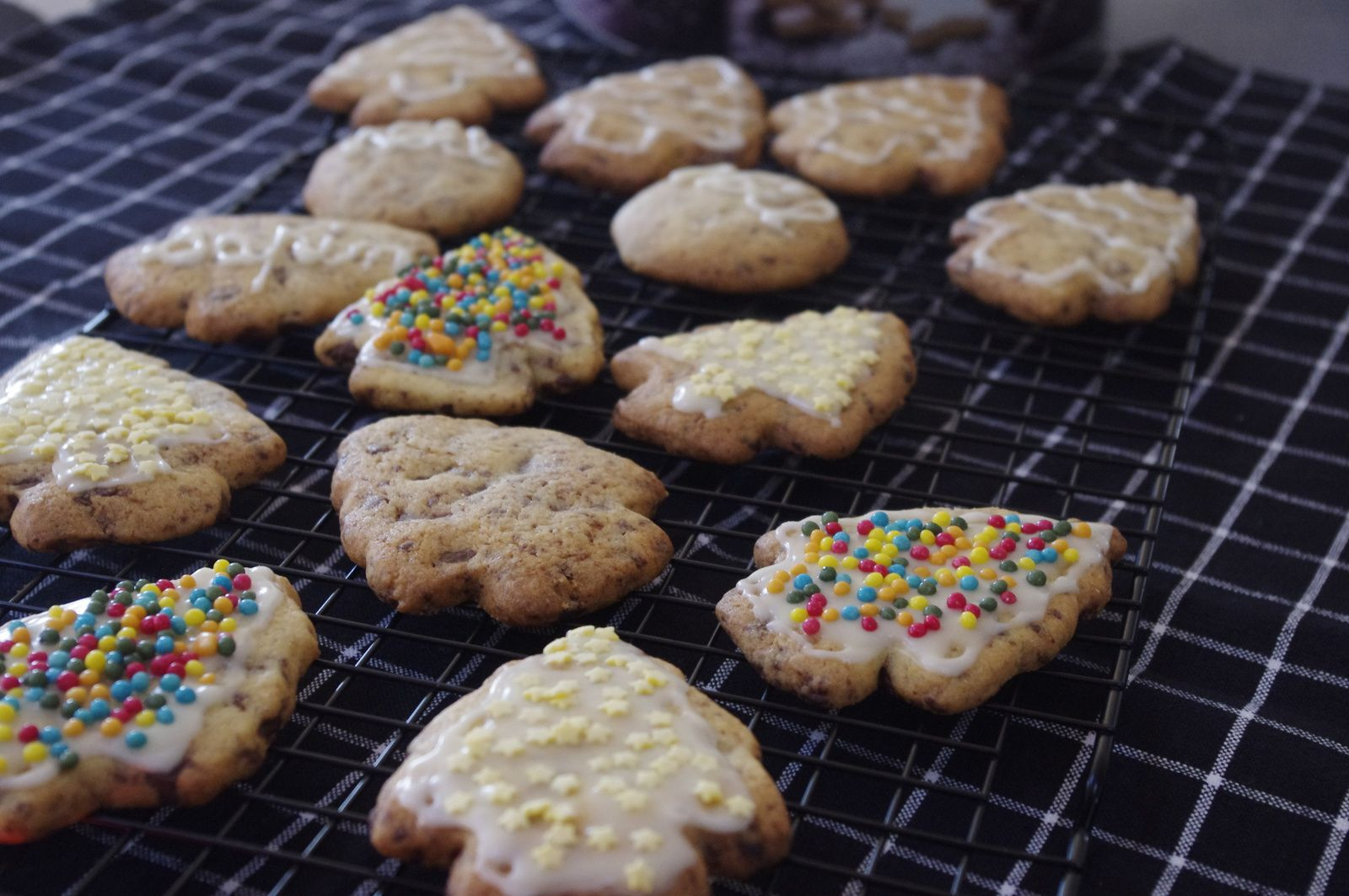 Biscuits choc'orange pour Bataille food # 40
