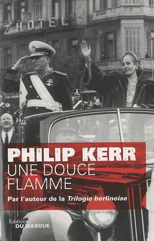 Philip  KERR  ( suite )
