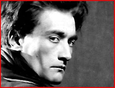 Antonin Artaud, il fut, il est...