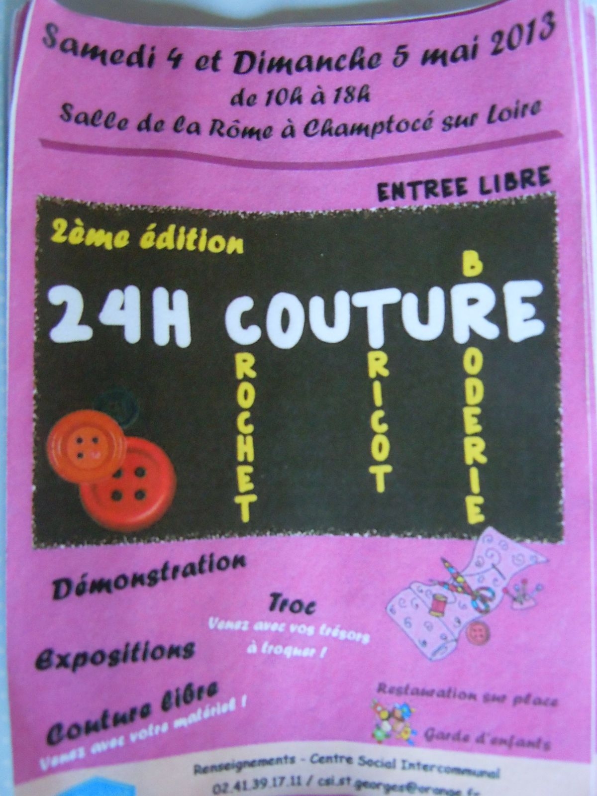 24 H COUTURE