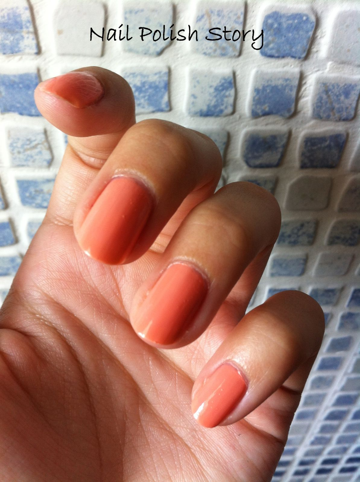 Dorothy et Peach #PicturePolish