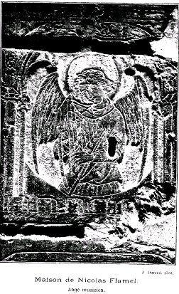 Travail de recherche sur les 72 Anges