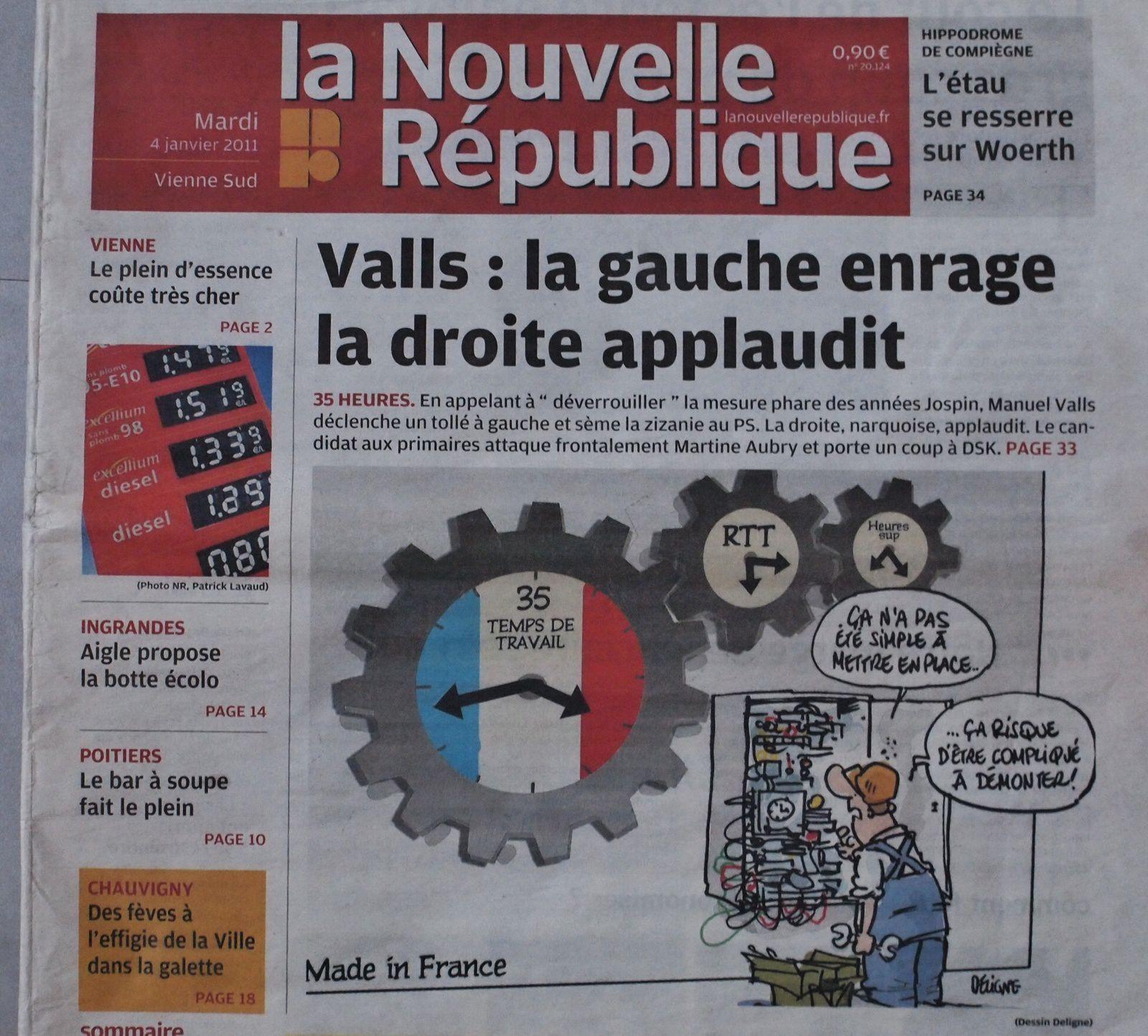 Valls 35H 2011