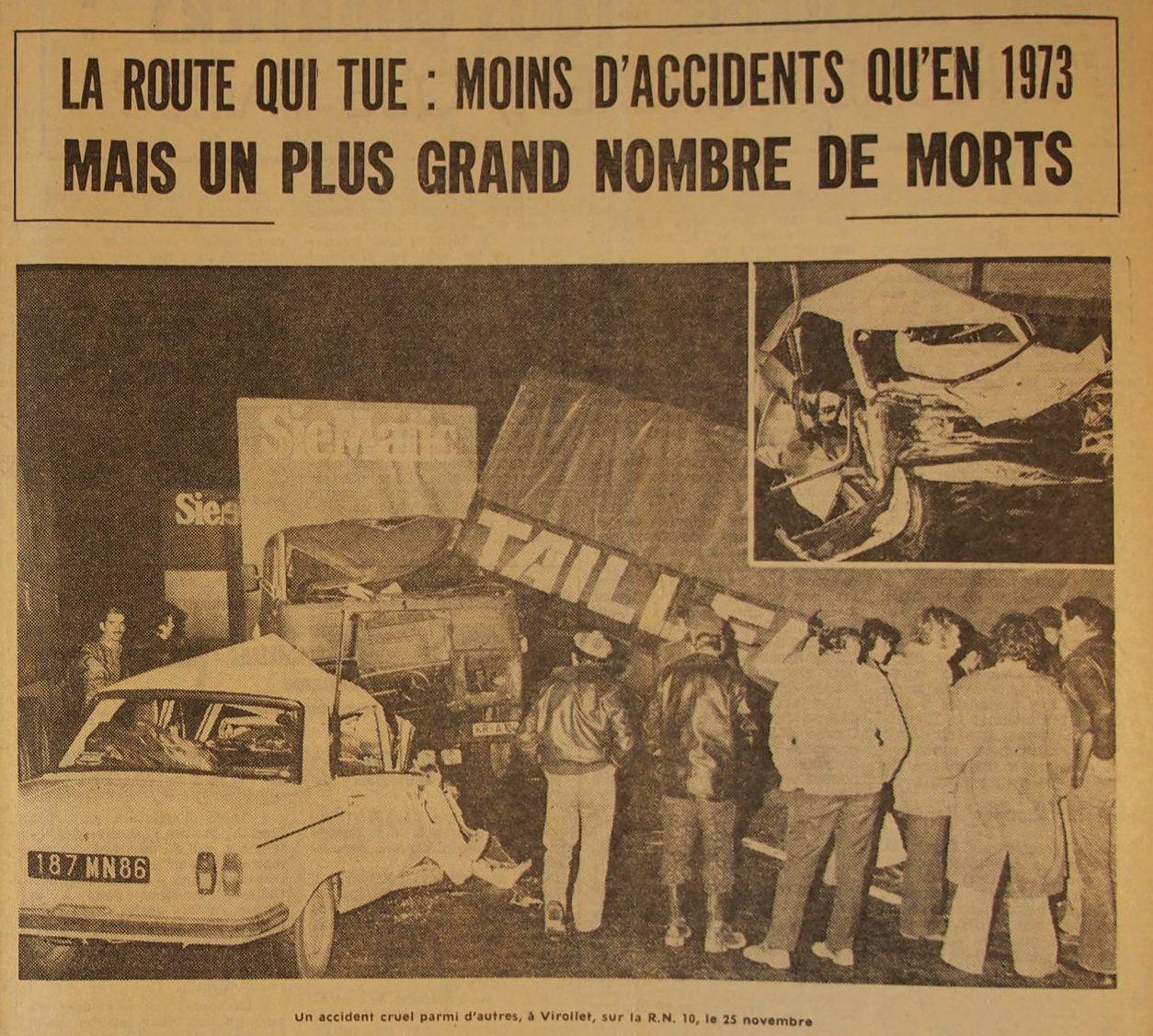 Poitiers 1974
