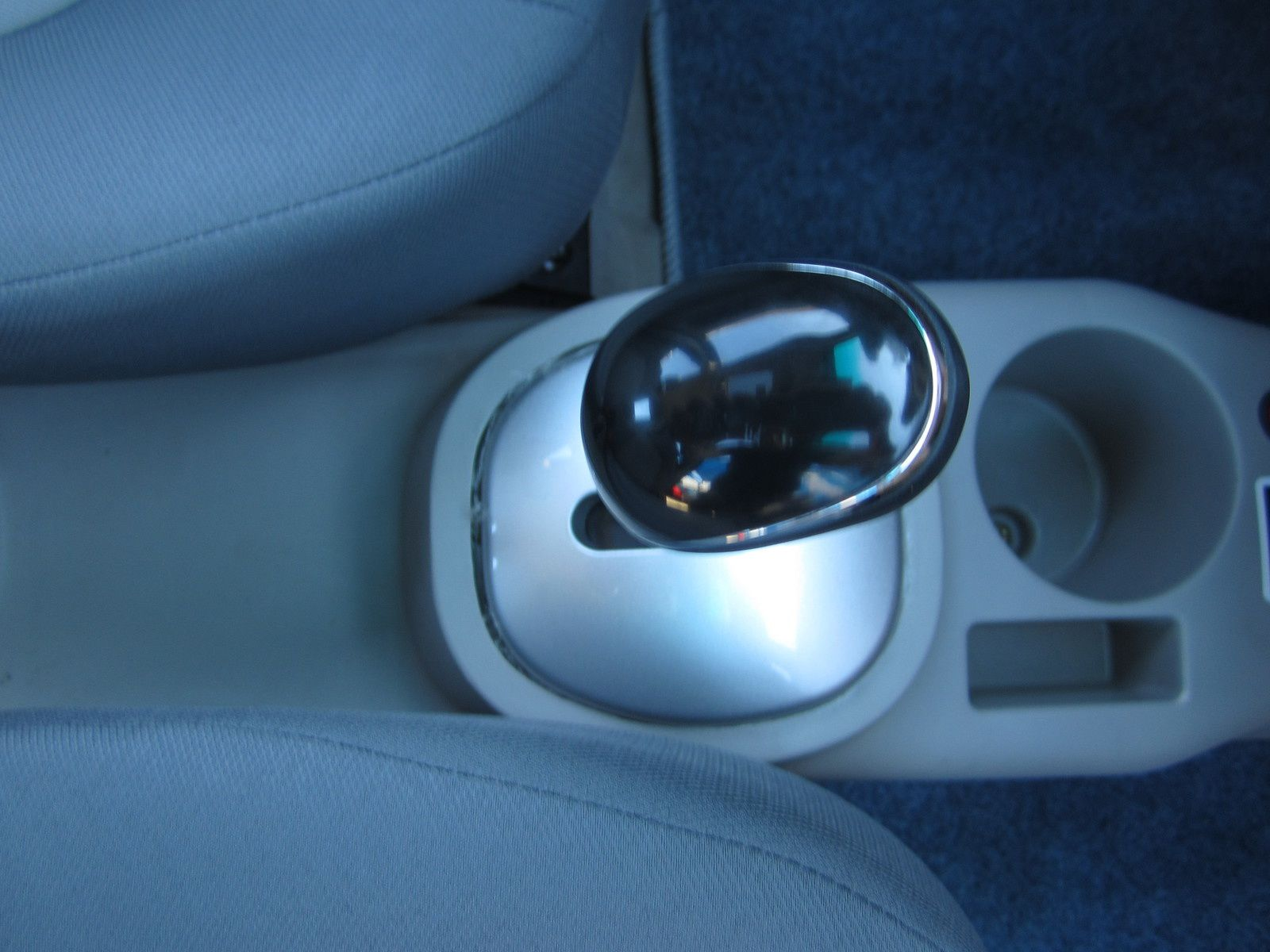 Boite Auto avec mode Sport & Eco