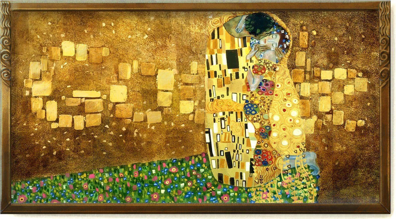 Klimt gustav 1862 1918 for Biographie de klimt