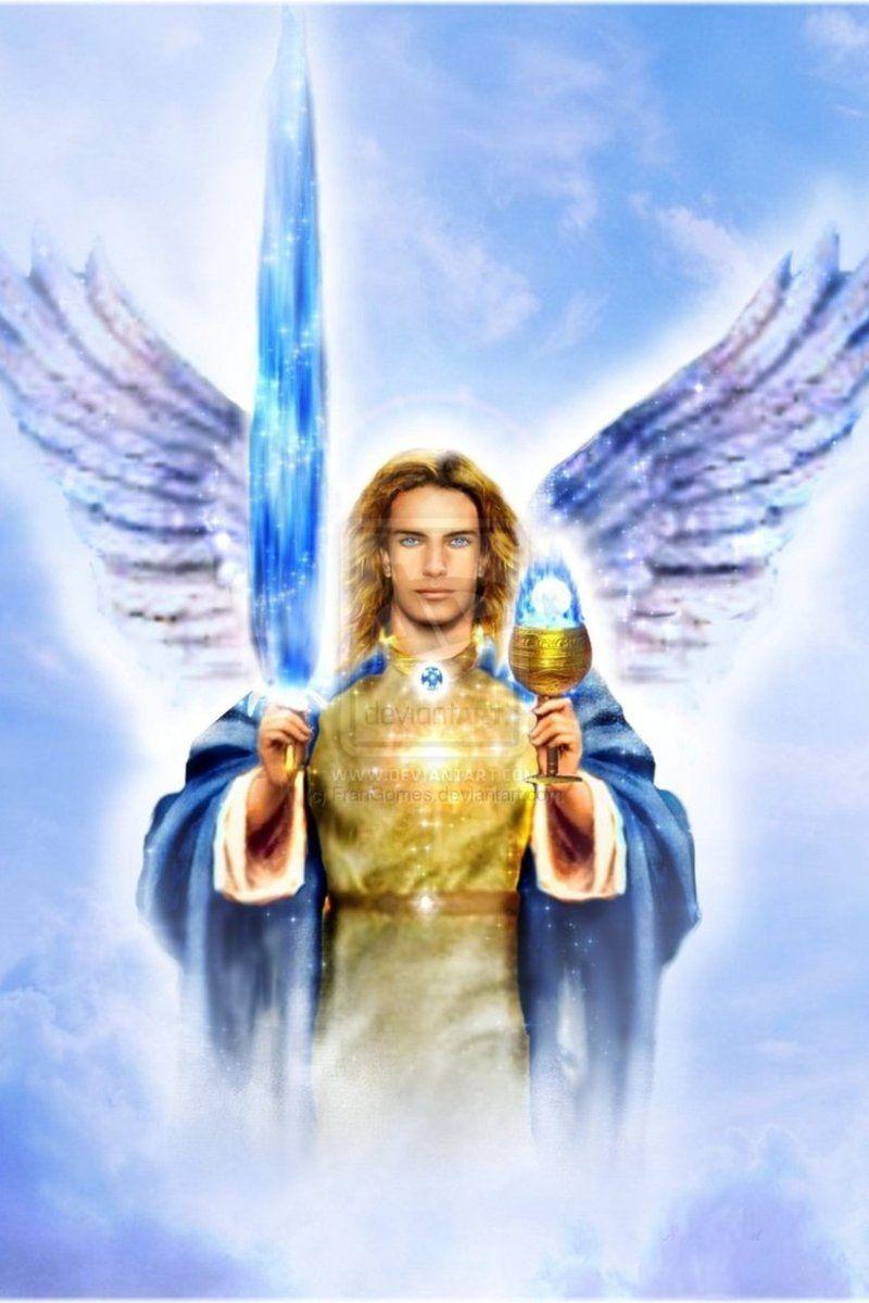 Message de l'archange Michaël - canalisation du 27/11/15