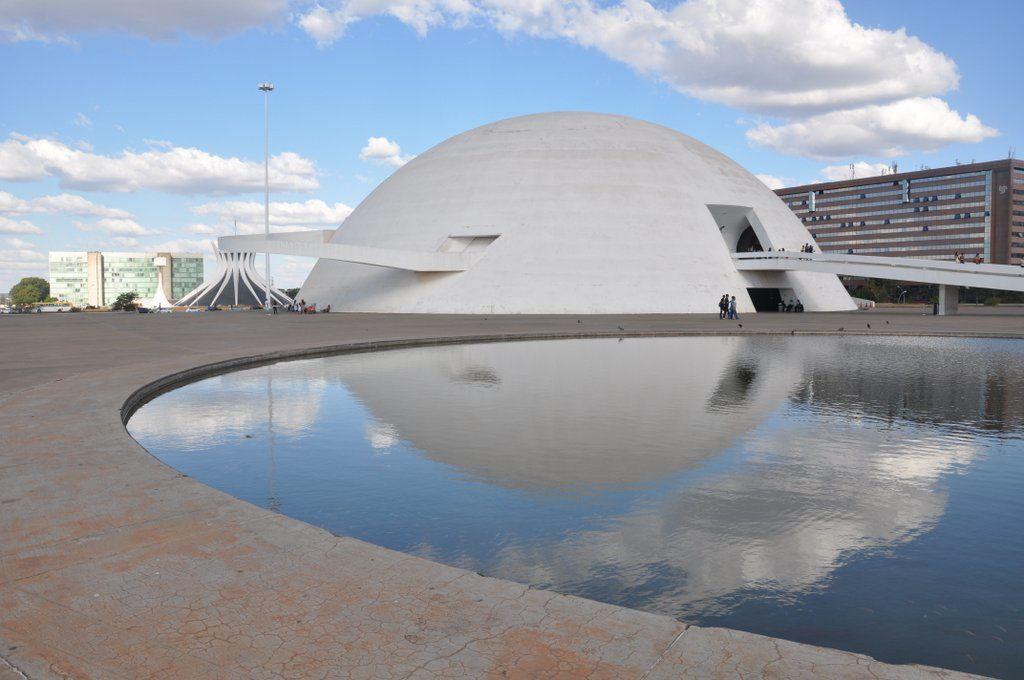 le Museu Nacional