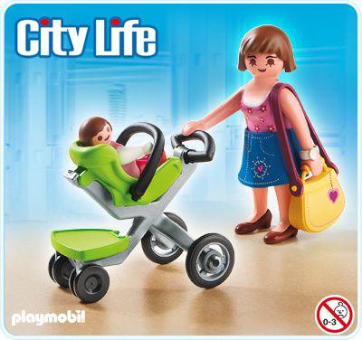 Prévention sécurité routière chez playmobil !