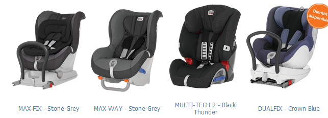 les principaux si ges rf rear facing britax r mer. Black Bedroom Furniture Sets. Home Design Ideas