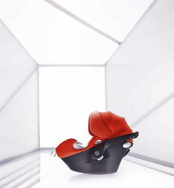 Le Cybex Aton Q remporte le JPMA INNOVATION AWARD