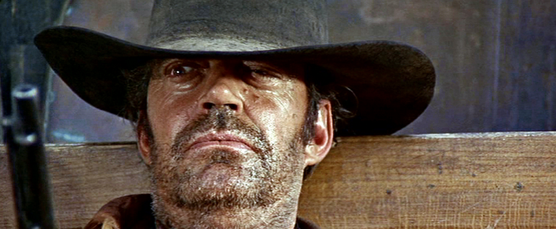 jack elam in once upon a time in the west&#x3B;
