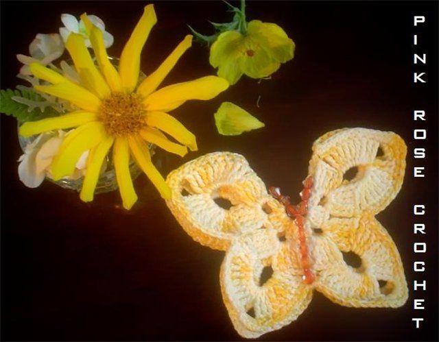 Papilllons et leurs grilles gratuites !