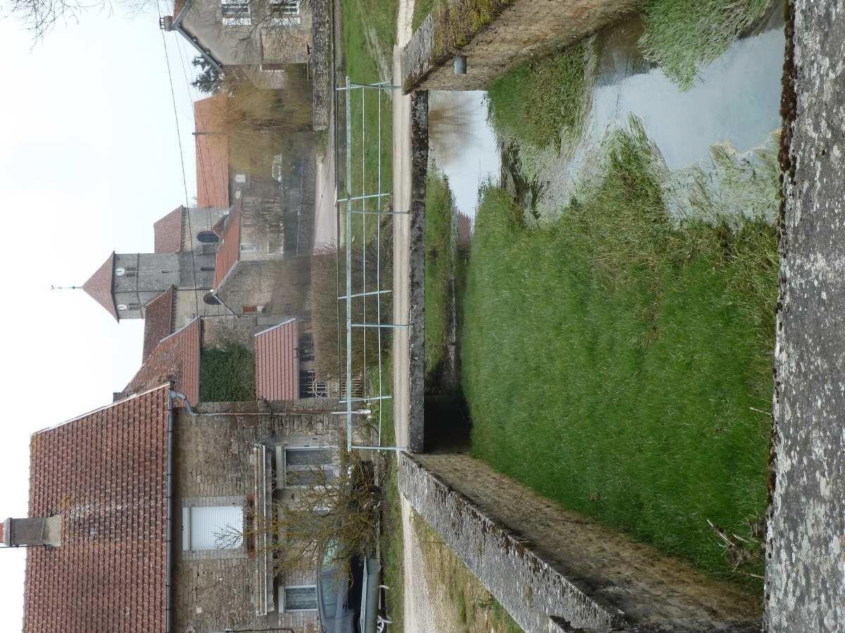 De Cohons à la source de la Marne (24/3/2016)