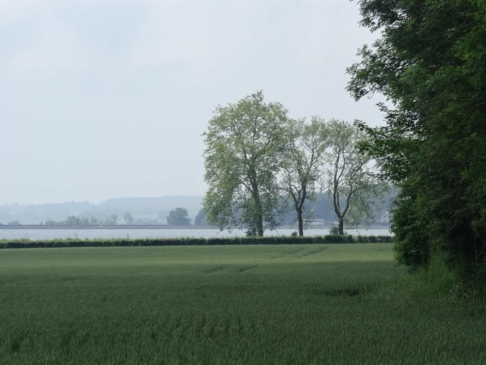 De Creancey au lac de Panthier (9/6/2016)