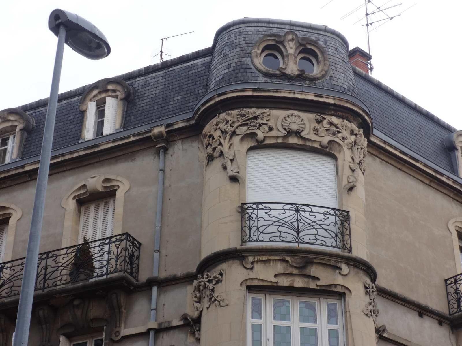 Le Mont Chapet à Dijon (2/2/2017)