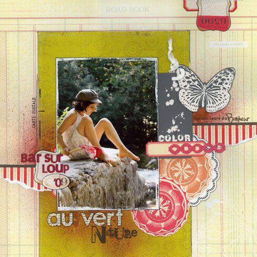 Carnet de Couleurs page #67