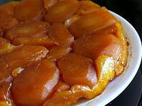 The big question about the tarte Tatin