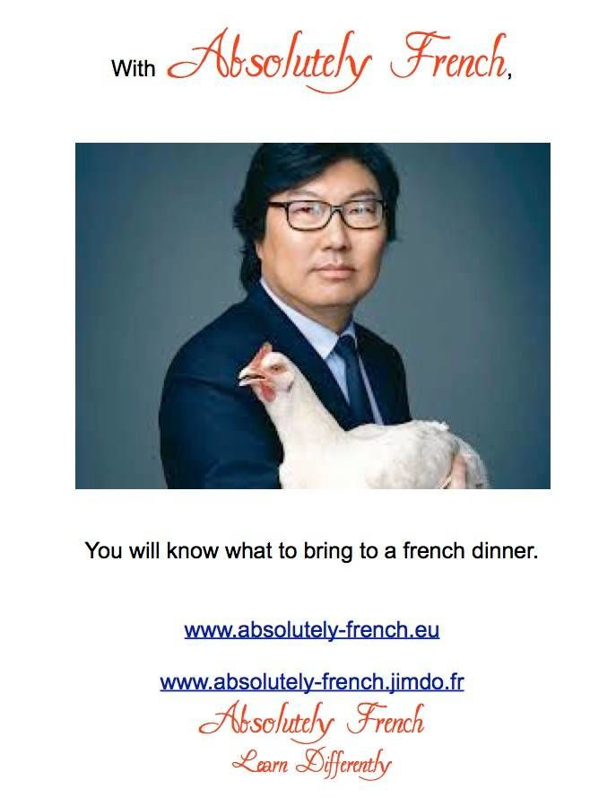 Win 10 days courses to learn french differently