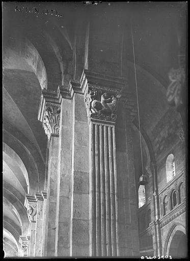 Cathédrale Saint-Lazare - 71400 Autun.